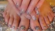 nails acrylic page