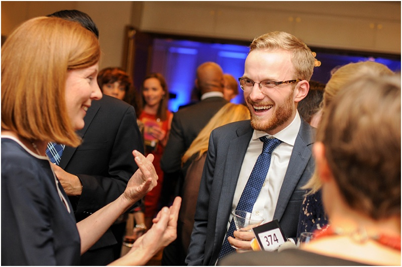 Corporate gala at the Four Seasons in Washington DC (110)