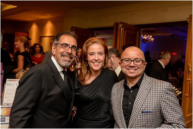 Corporate gala at the Four Seasons in Washington DC (104)