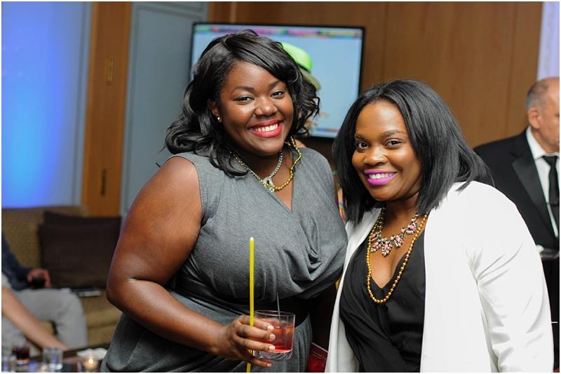 Corporate gala at the Four Seasons in Washington DC (16)