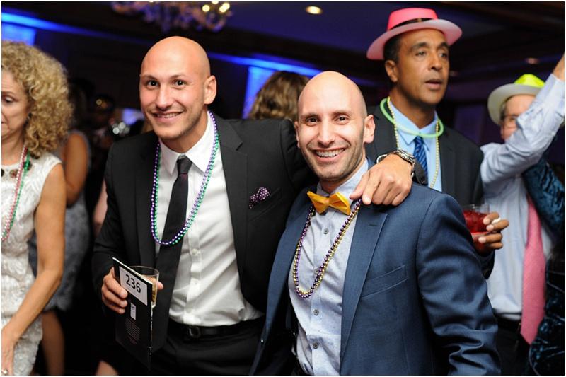 Corporate gala at the Four Seasons in Washington DC (5)