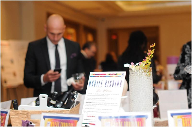 Corporate gala at the Four Seasons in Washington DC (175)