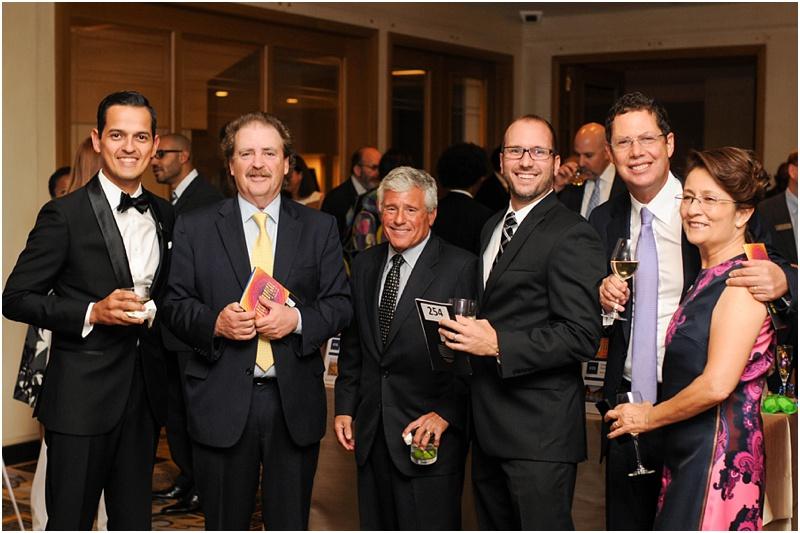 Corporate gala at the Four Seasons in Washington DC (159)