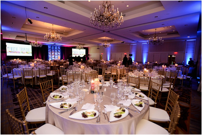 Corporate gala at the Four Seasons in Washington DC (150)