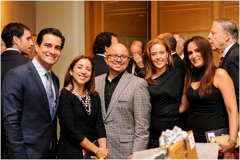 Corporate gala at the Four Seasons in Washington DC (146)