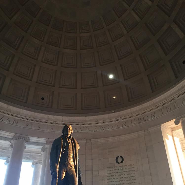 Washington, DC Monuments