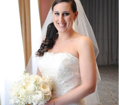Black Tie Wedding at Lord Baltimore Hotel