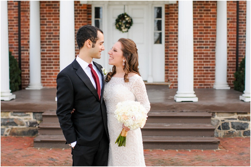 Belmont Country Club Wedding Virginia139