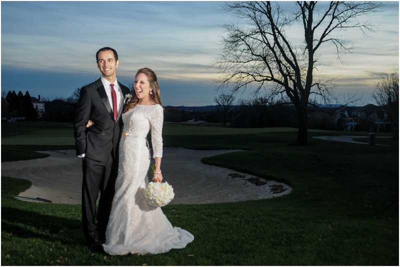 Belmont Country Club Wedding Virginia174