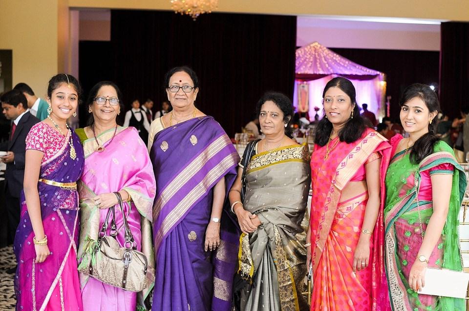 Washington DC Indian Wedding | Ana Isabel Photography