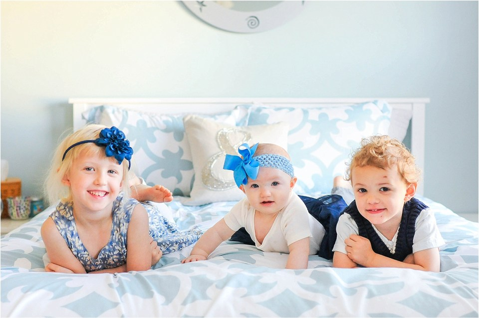 Family portraits at home in Maryland   Ana Isabel Photography