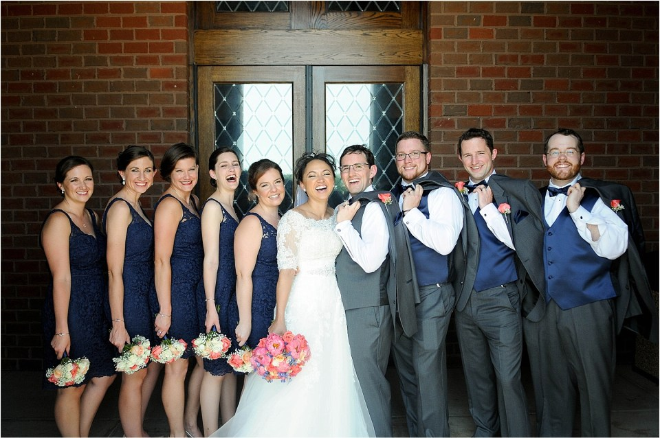 Cana Winery wedding in Virginia | Ana Isabel Photography 111