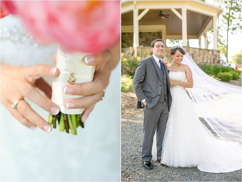 Cana Winery wedding in Virginia | Ana Isabel Photography 142