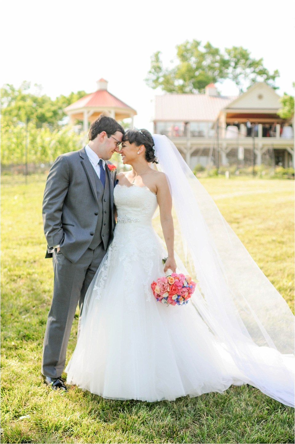 Cana Winery wedding in Virginia | Ana Isabel Photography 149