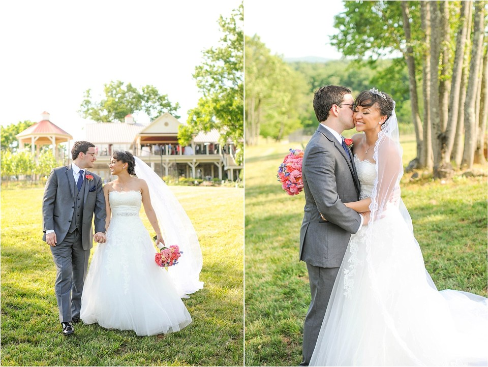 Cana Winery wedding in Virginia | Ana Isabel Photography 154
