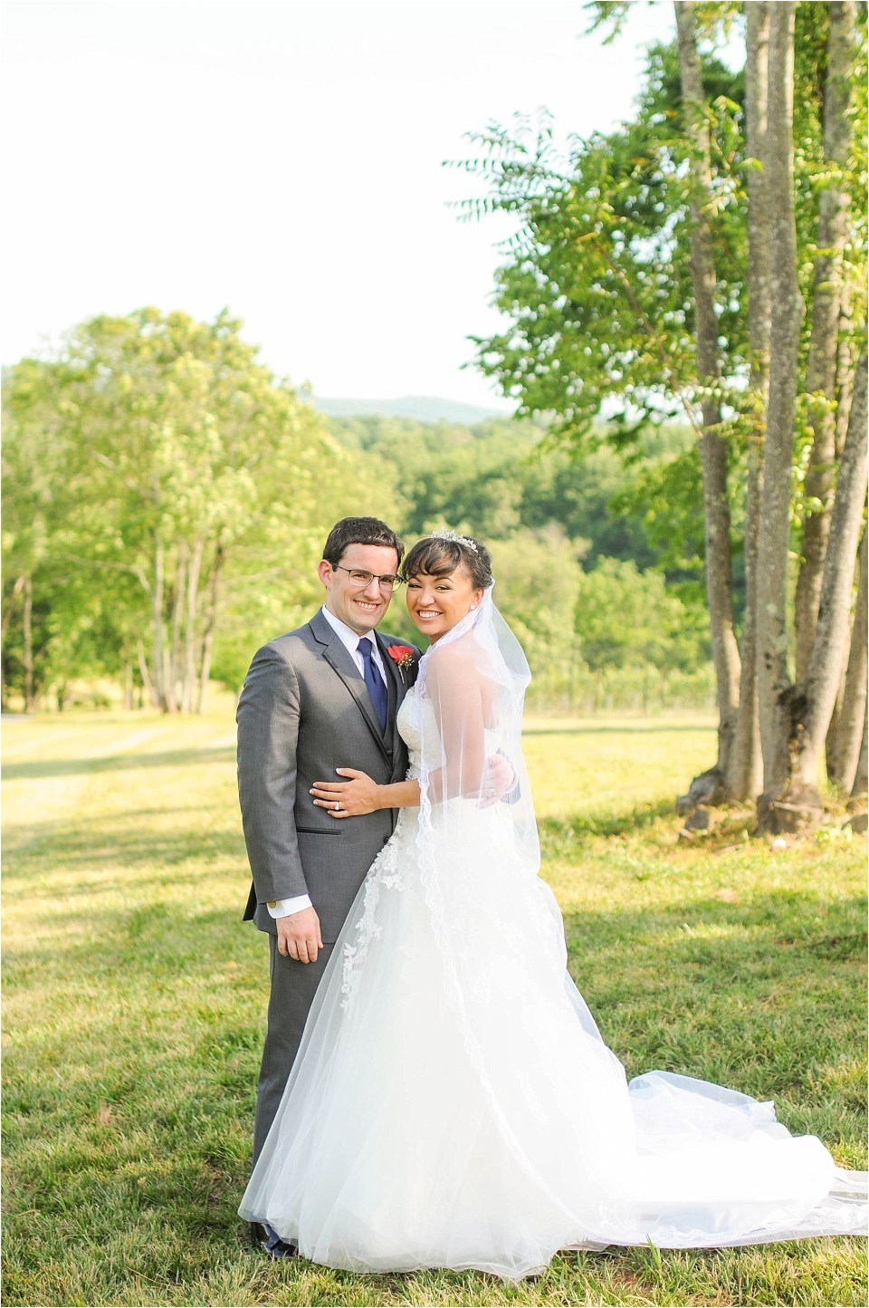 Cana Winery wedding in Virginia | Ana Isabel Photography 163
