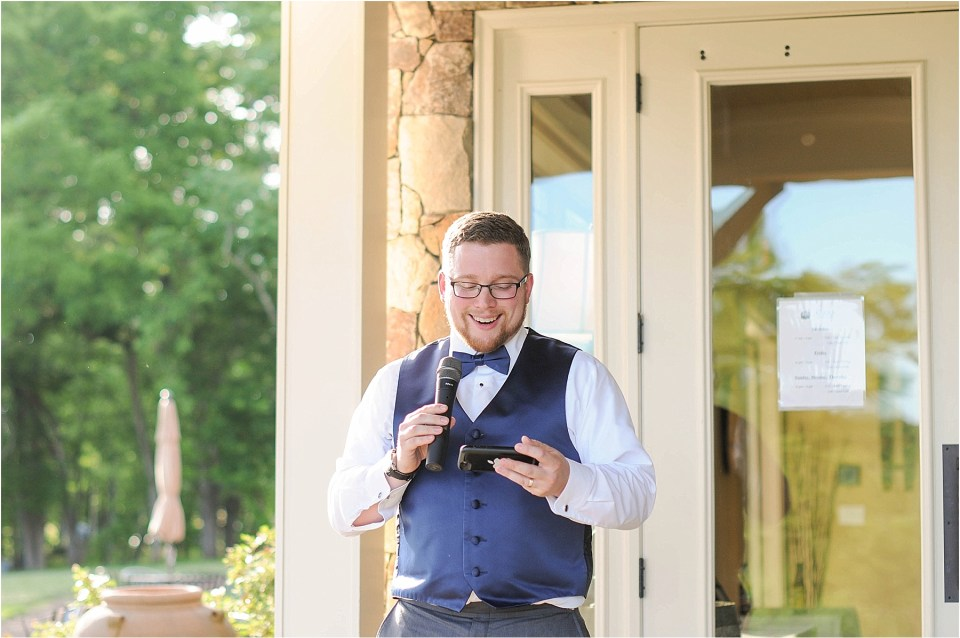 Cana Winery wedding in Virginia | Ana Isabel Photography 197