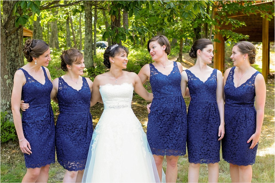 Cana Winery wedding in Virginia | Ana Isabel Photography 41