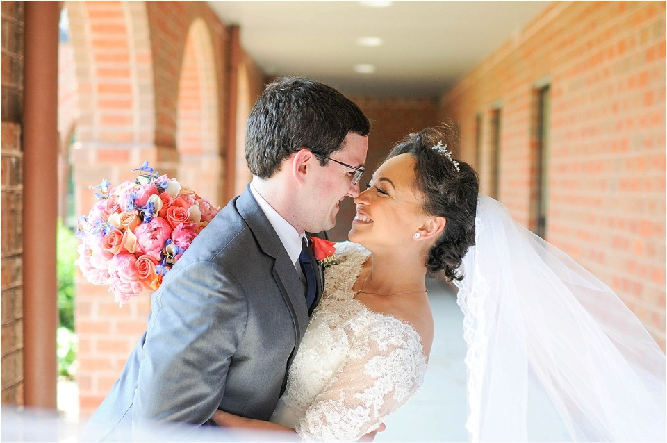 Cana Winery wedding in Virginia | Ana Isabel Photography 87