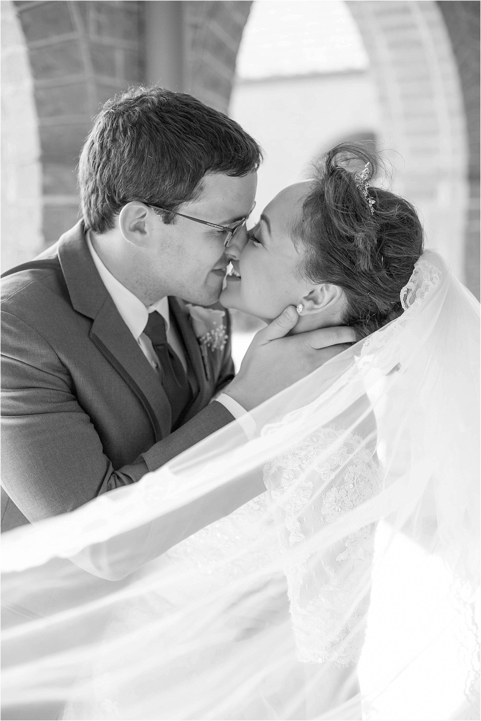 Cana Winery wedding in Virginia | Ana Isabel Photography 88