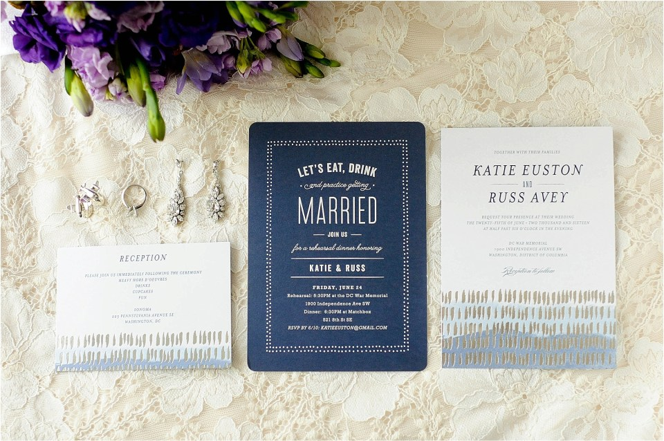 Capitol Hill Hotel Wedding | Ana Isabel Photography 2
