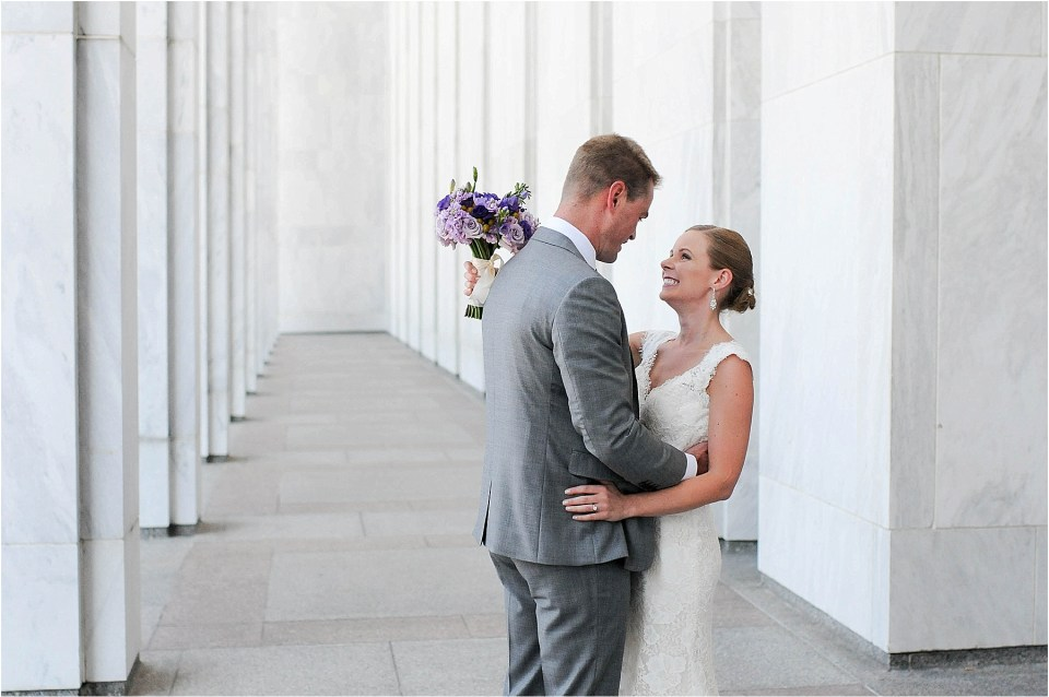 Capitol Hill Hotel Wedding | Ana Isabel Photography 27