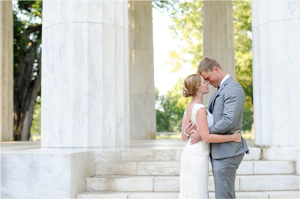 Capitol Hill Hotel Wedding | Ana Isabel Photography 52