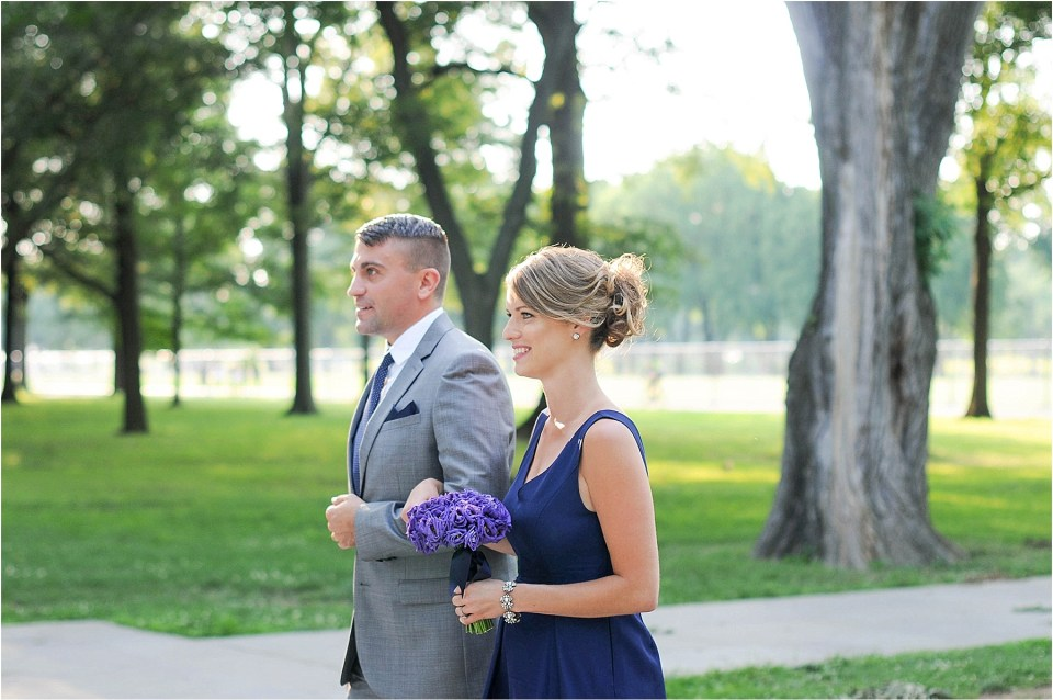 Capitol Hill Hotel Wedding | Ana Isabel Photography 55