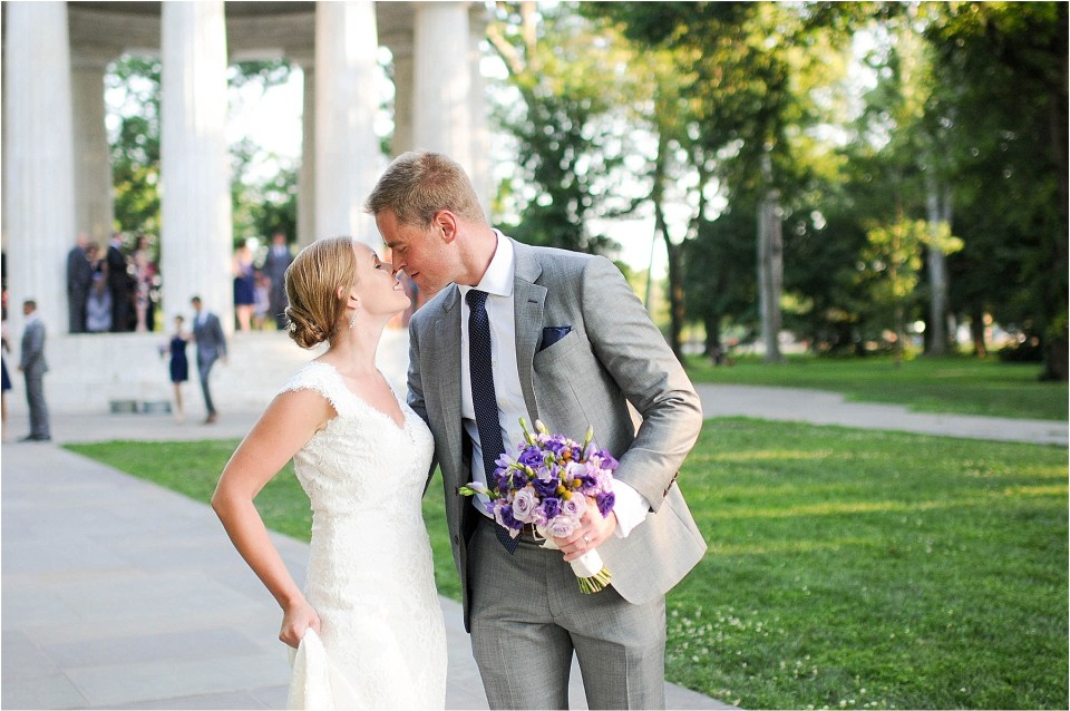 Capitol Hill Hotel Wedding | Ana Isabel Photography 74