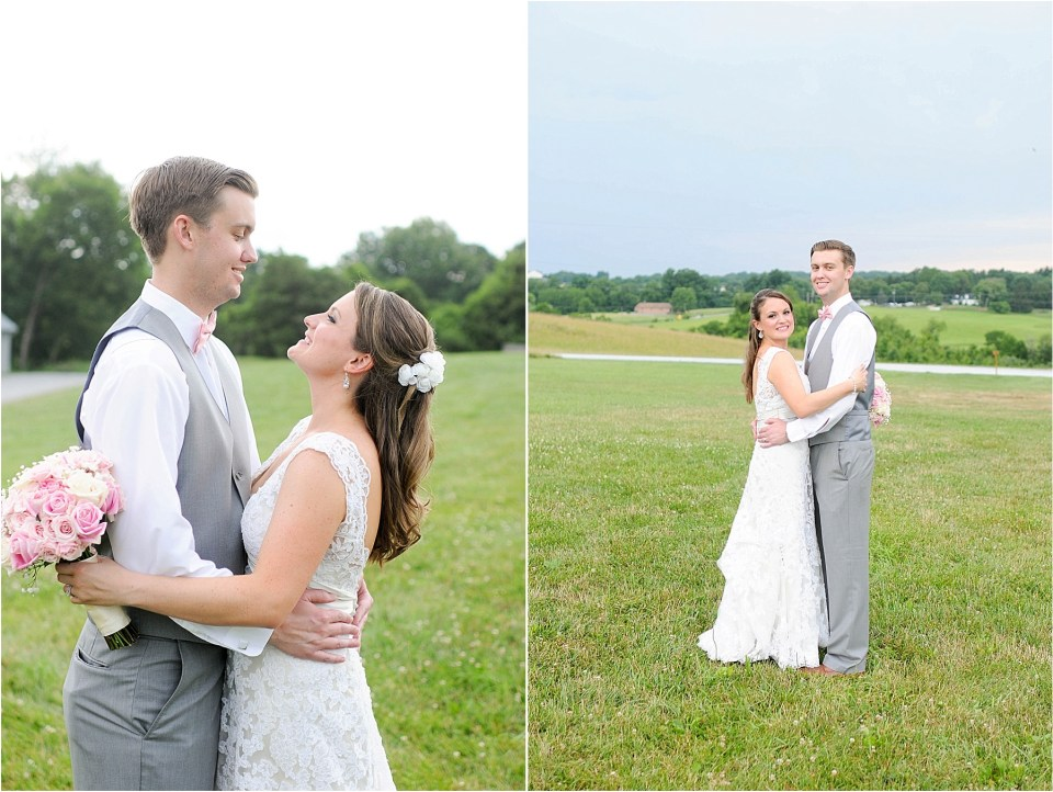 Howard County Conservancy Wedding | Ana Isabel Photography1