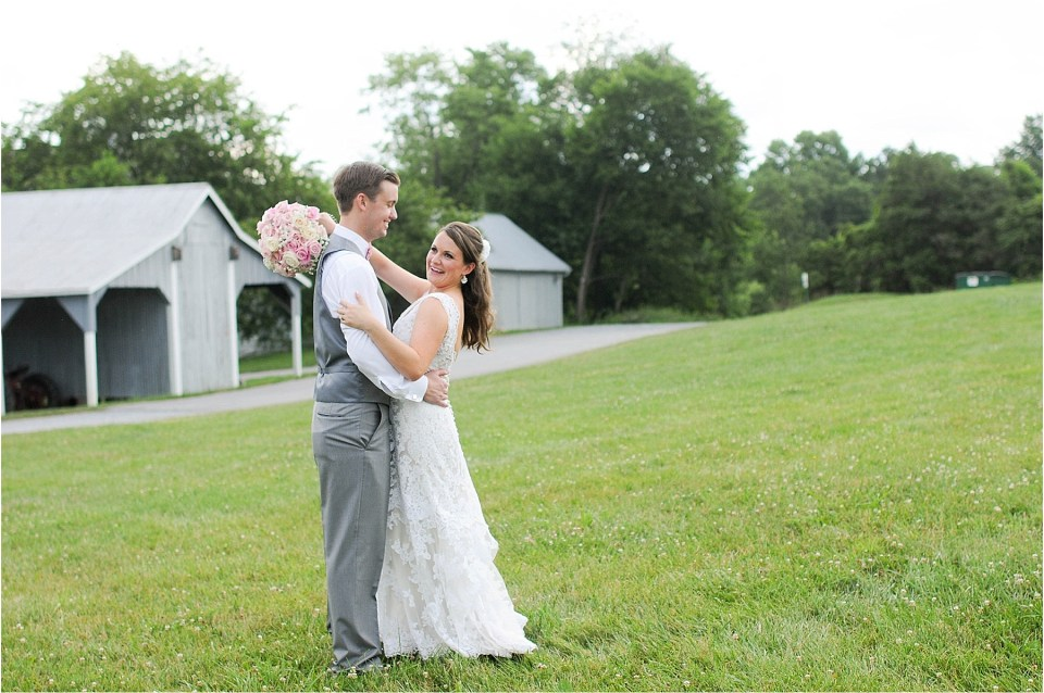 Howard County Conservancy Wedding | Ana Isabel Photography149