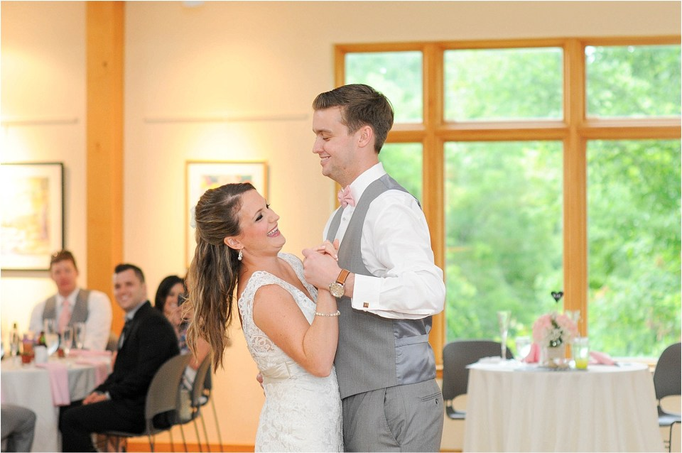 Howard County Conservancy Wedding | Ana Isabel Photography31
