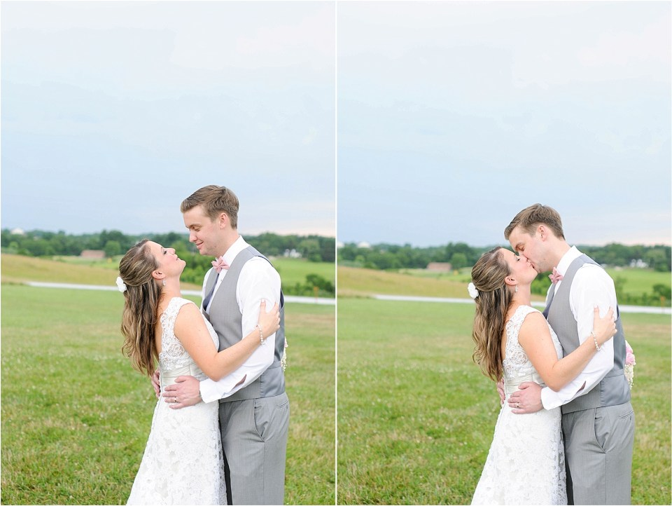 Howard County Conservancy Wedding | Ana Isabel Photography4