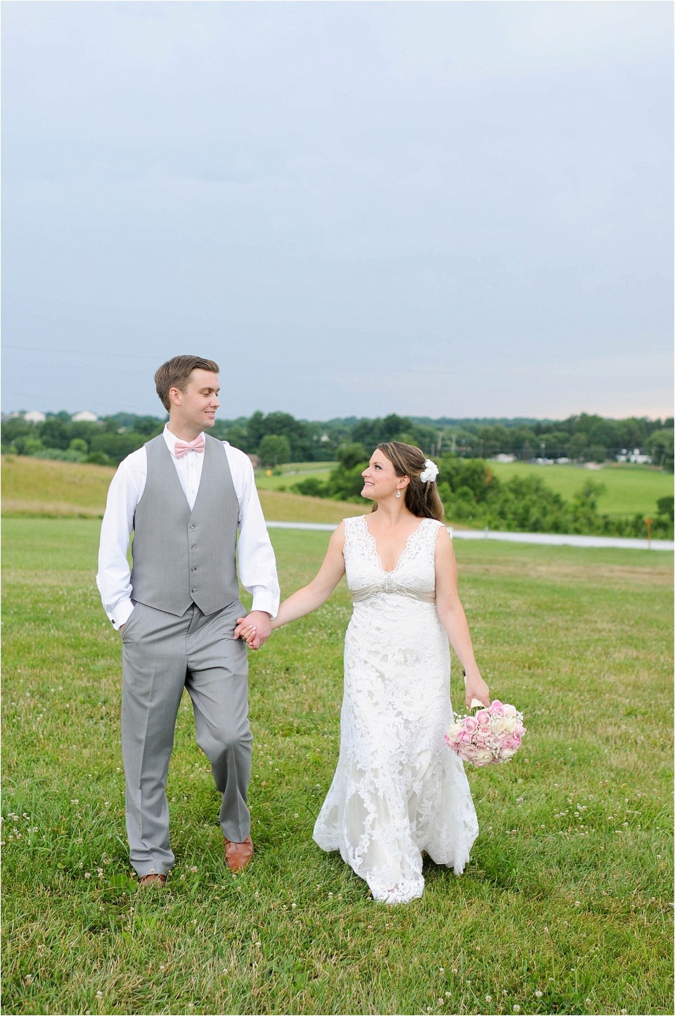 Howard County Conservancy Wedding | Ana Isabel Photography7