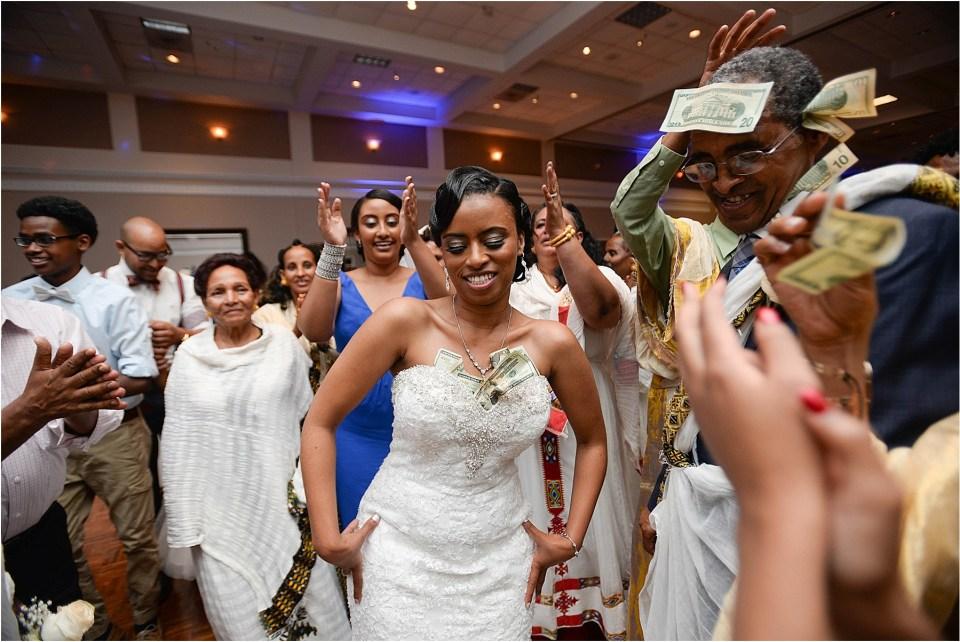 Eritrian Wedding at Ten Oaks Ballroom | Ana Isabel Photography159