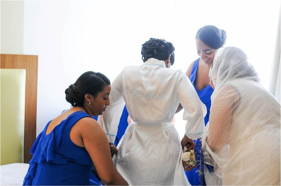 Eritrian Wedding at Ten Oaks Ballroom | Ana Isabel Photography35