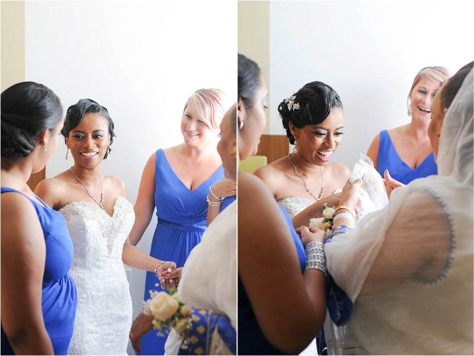Eritrian Wedding at Ten Oaks Ballroom | Ana Isabel Photography39