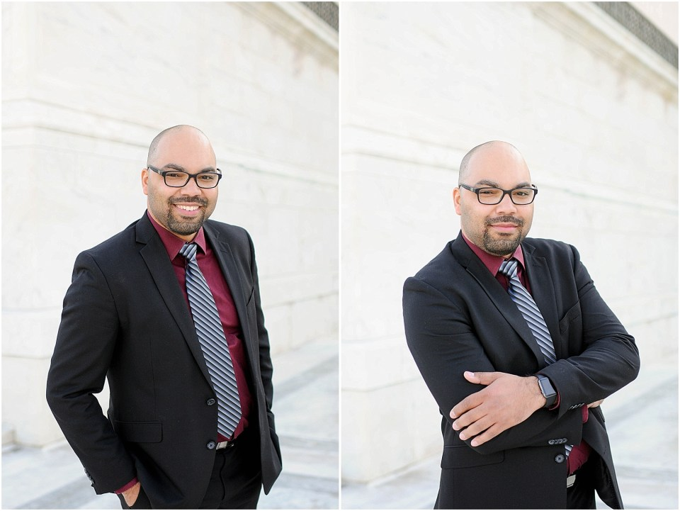 Corporate Headshots for IT Specialists in Washington DC | Ana Isabel Photography 3