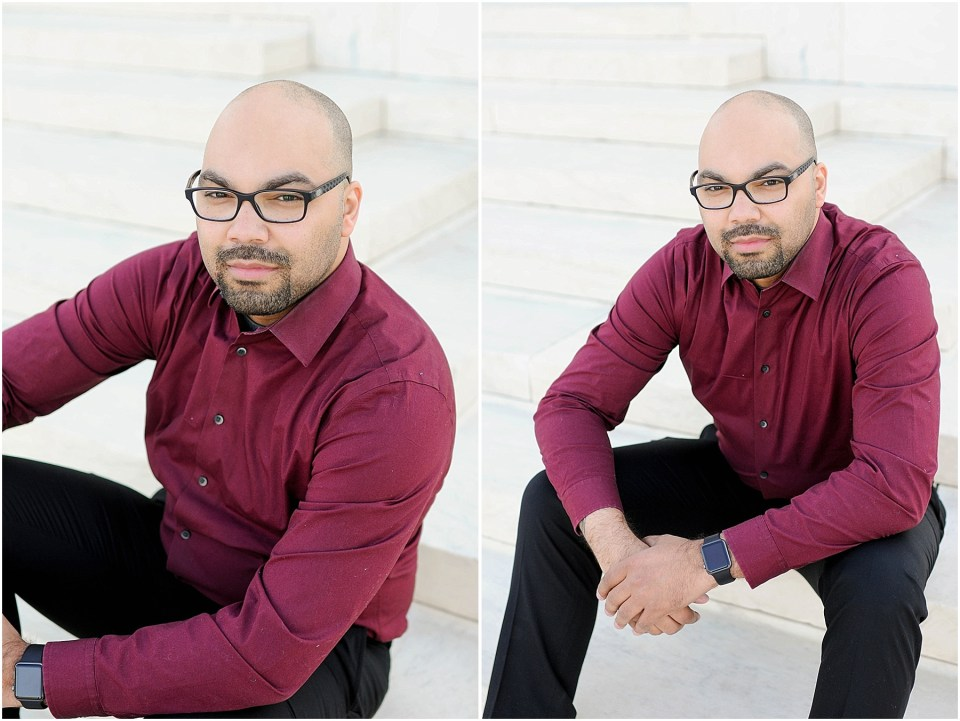 Corporate Headshots for IT Specialists in Washington DC | Ana Isabel Photography 8