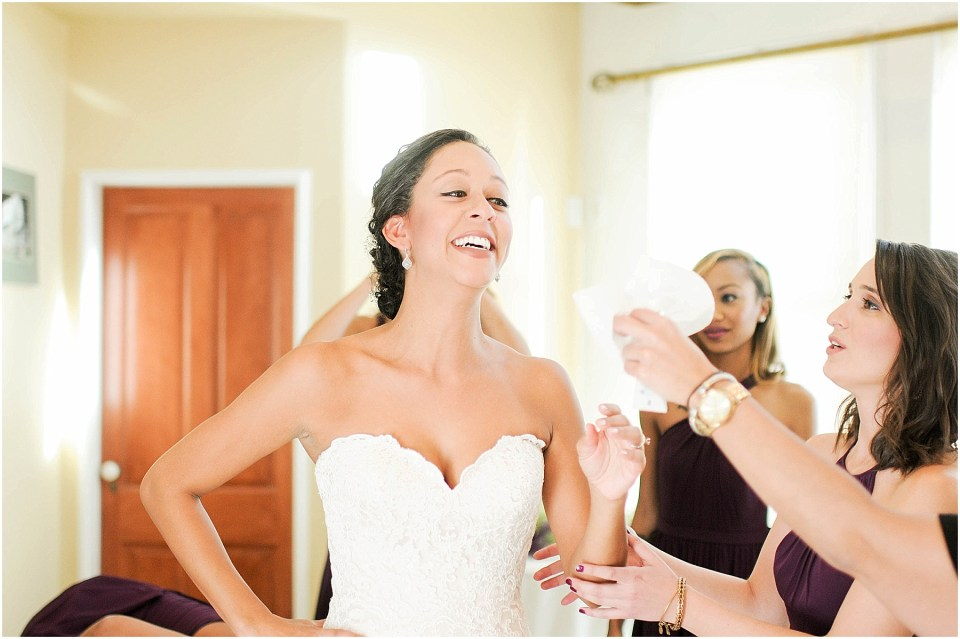 Fall Maryland Wedding | Ana Isabel Photography 20