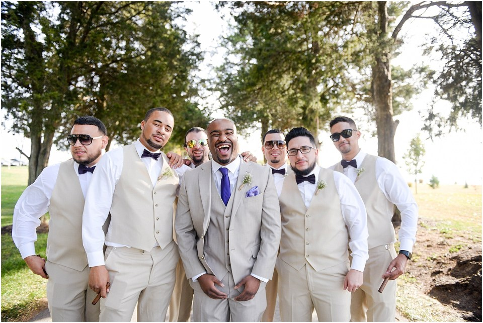 Fall Maryland Wedding | Ana Isabel Photography 48