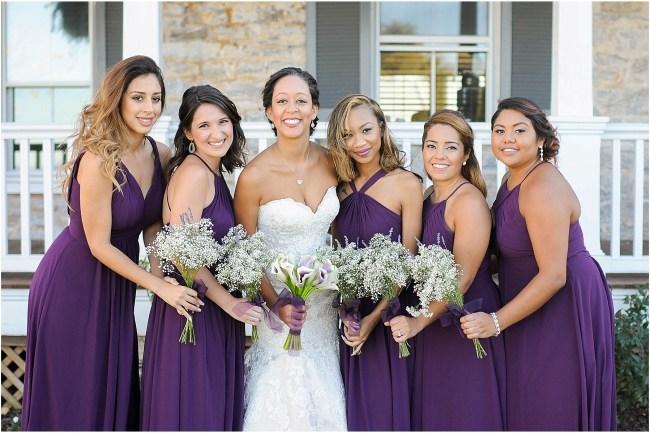 Fall Maryland Wedding | Ana Isabel Photography 58