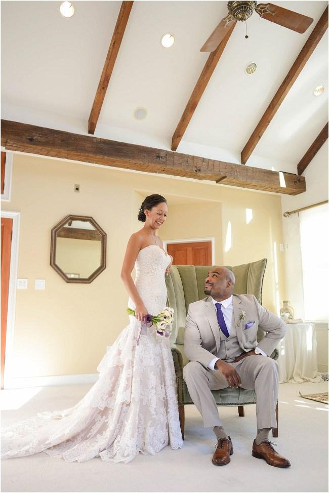 Fall Maryland Wedding | Ana Isabel Photography 64