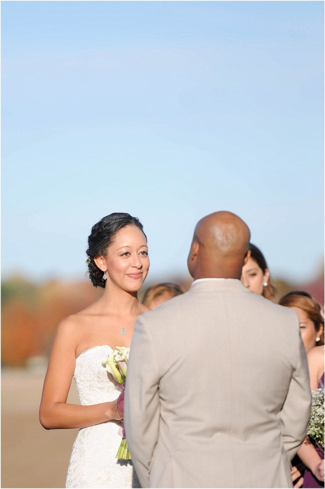 Fall Maryland Wedding | Ana Isabel Photography 78