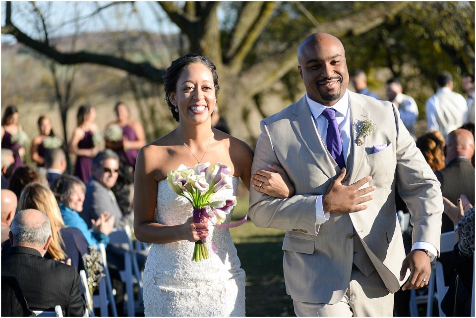 Fall Maryland Wedding | Ana Isabel Photography 83