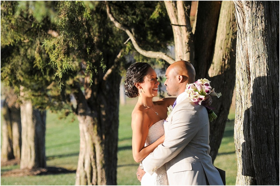 Fall Maryland Wedding | Ana Isabel Photography 87