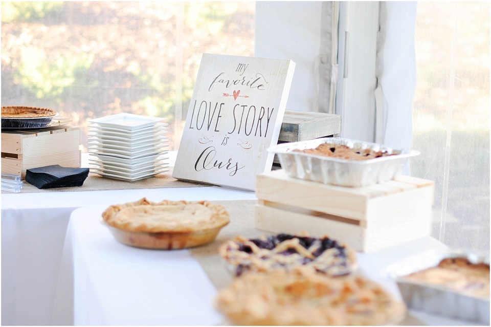 Fall Maryland Wedding | Ana Isabel Photography 93