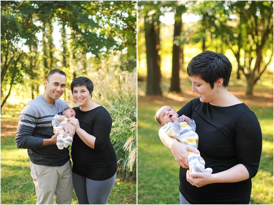 Maryland family and newborn portrait | Ana Isabel Photography 12