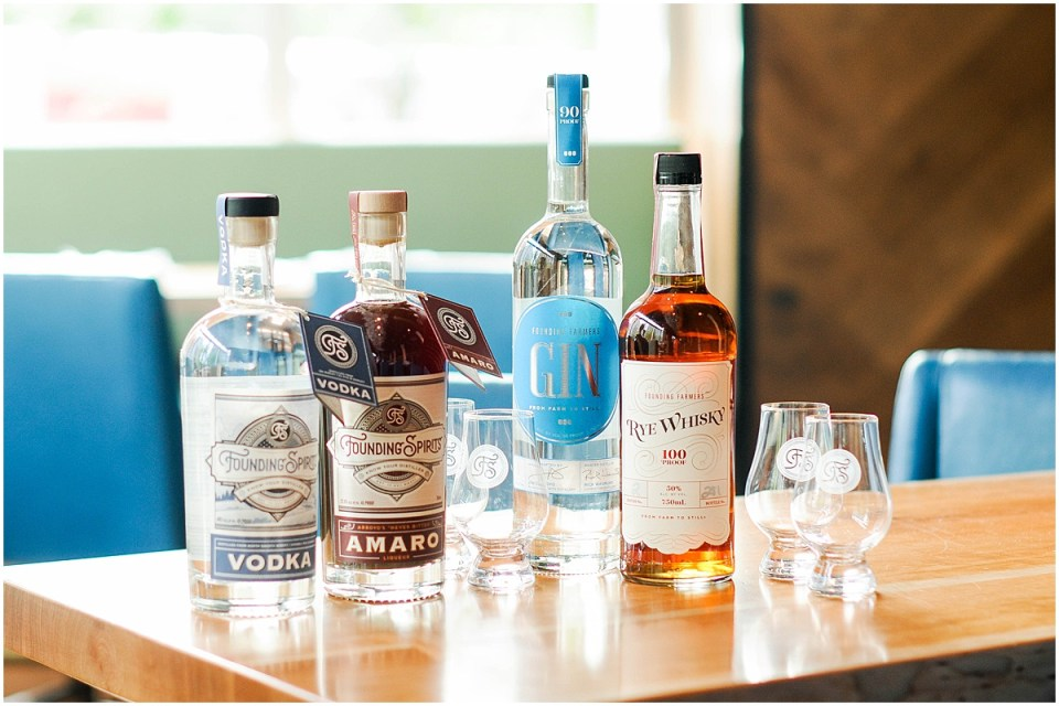 Farmers & Distillers in Washington DC | Founding Farmers Restaurant Group| Photographer for the Beverage Journal | Ana Isabel Photography 14