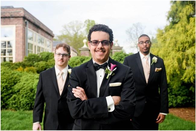 Newton White Mansion Wedding | Ana Isabel Photography 25